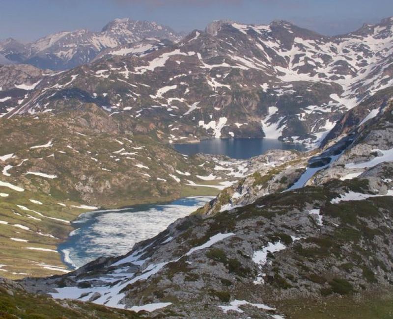 Lago de saliencia 2
