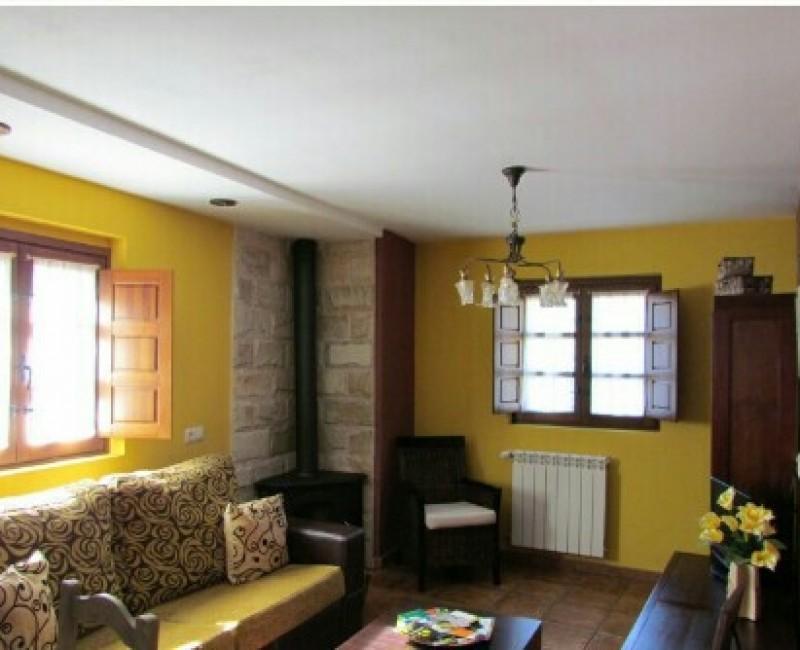Apartamento EL UROGALLO