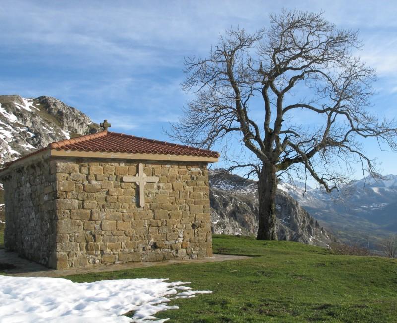 ermita de santana
