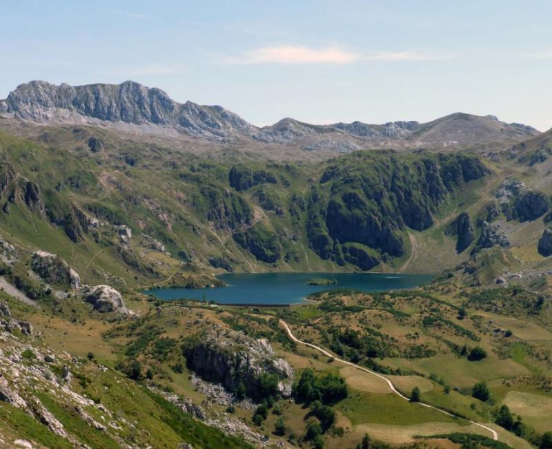 valle de lago 1