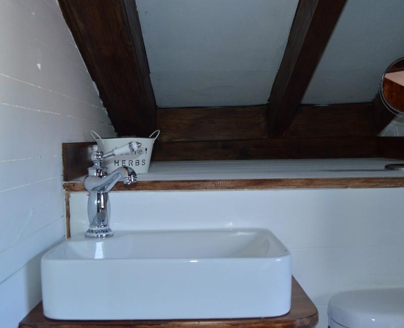 baño supletorias