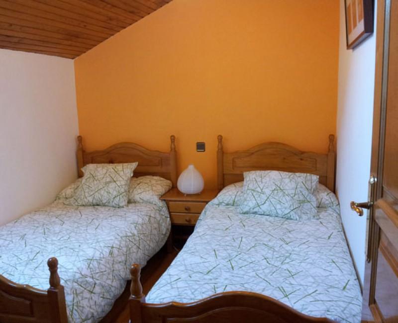 Casa-rural-dormitorio-doble