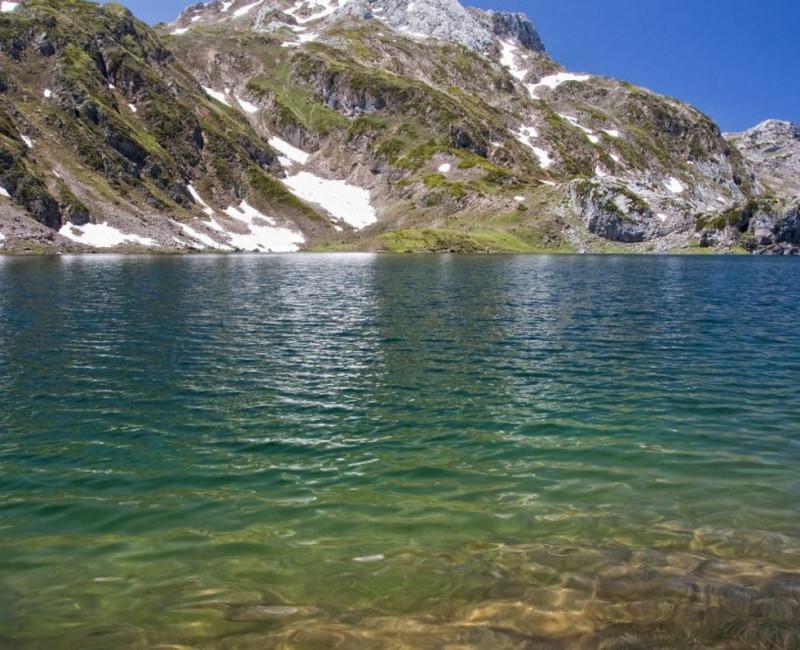 Lago de saliencia 3
