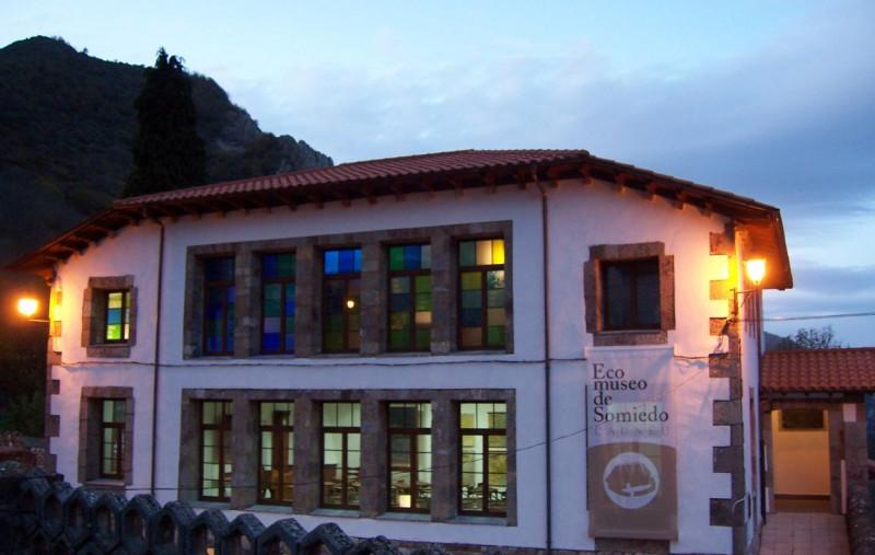 Ecomuseo de Somiedo