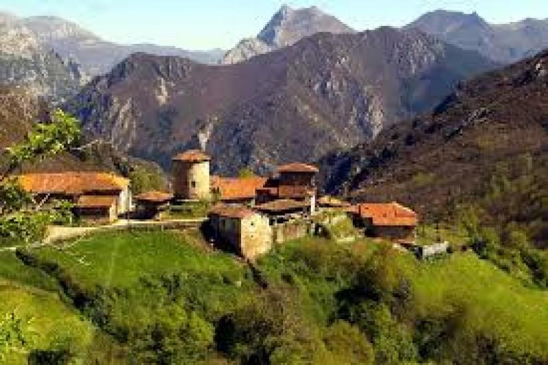 Aldea Medieval de Bandujo