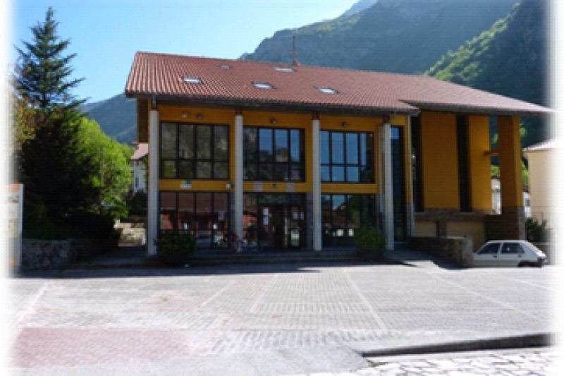 Centro de Interpretación del Parque Natural de Somiedo