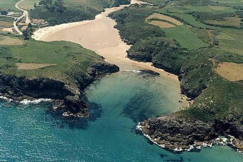 Asturias costera