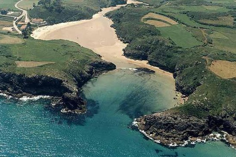 La Asturias costera