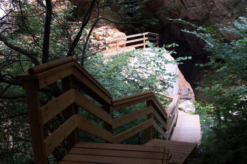 Monumento Natural de Cueva Huerta