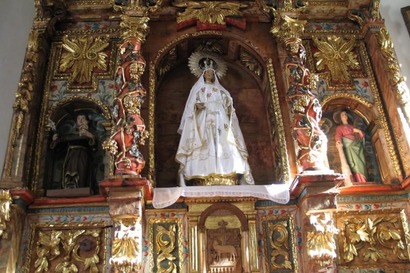 Santa María de Villanueva