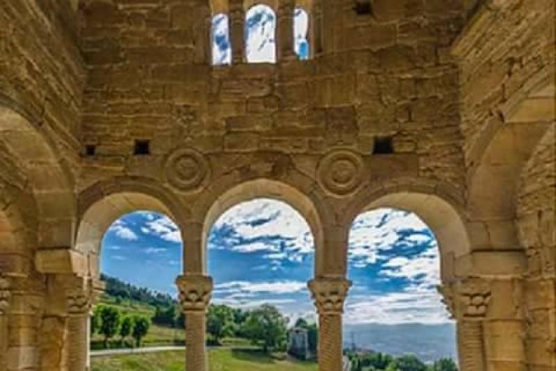 Oviedo y la Asturias Central