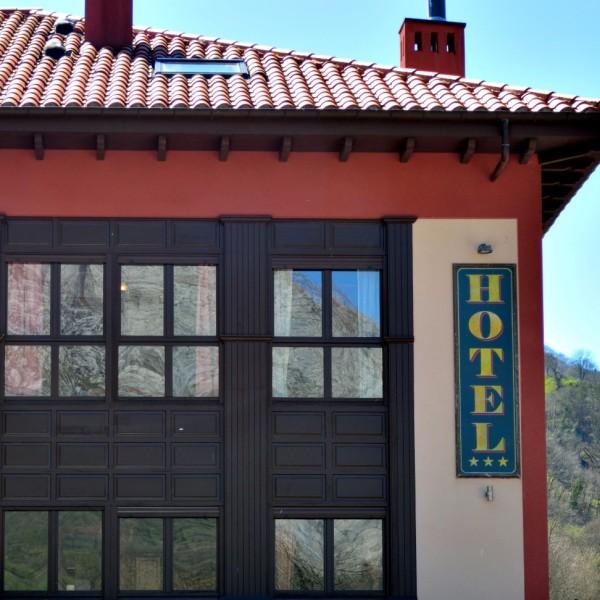 Hotel La Posta del Camín