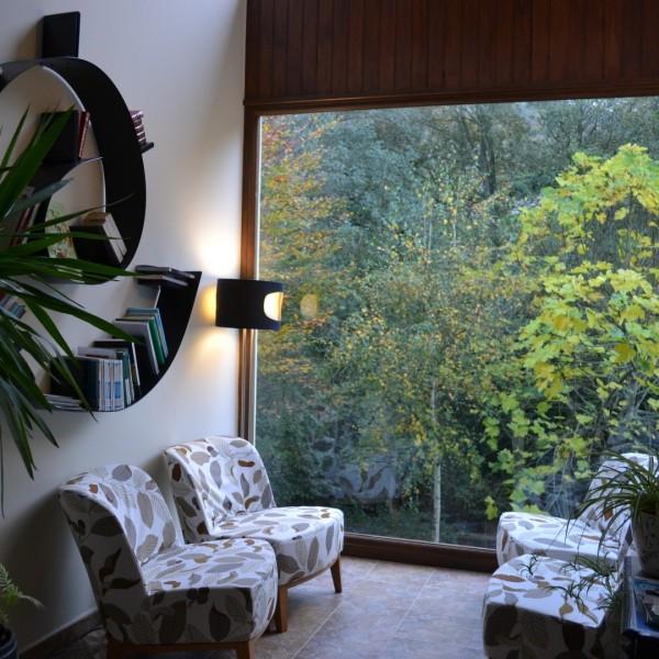 Hotel Alesga Rural