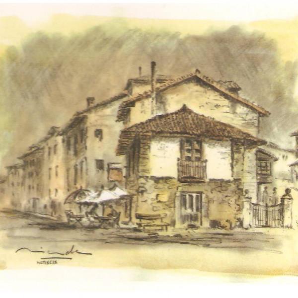 Pensión Casa Laureano