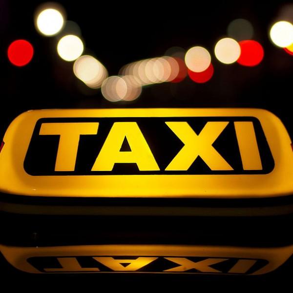 Taxi Sandra