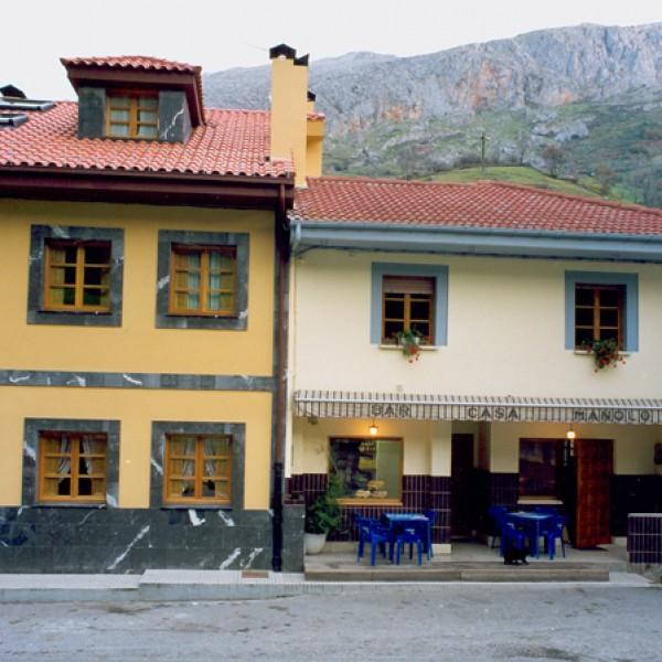 Hotel Casa Manolo