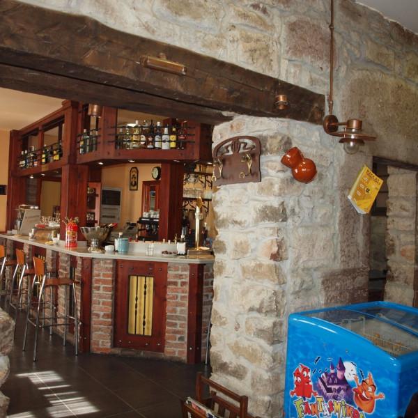 Bar Balcón de Agüera